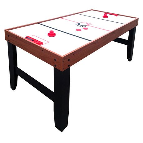 table multi jeux 4 en 1 accelerator de hathway de 54 po walmart canada. Black Bedroom Furniture Sets. Home Design Ideas