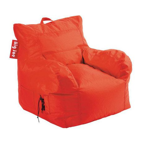 Big Joe Bean Bag Chair Multiple Colours Walmart Canada