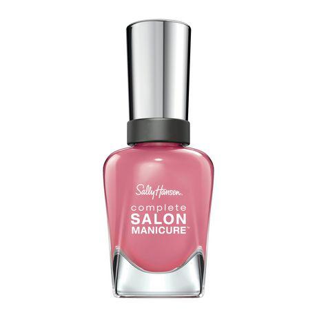 Sally Hansen Complete Salon Manicure, All Bark, 0.5 Ounce - image 1 of 3