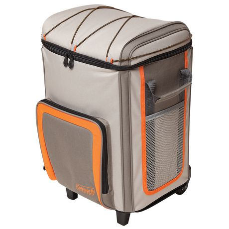 Coleman 42 Can Soft Cooler - image 1 of 3
