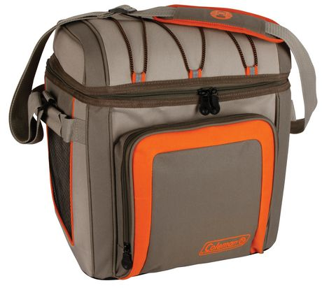 Coleman 30 Can Soft Cooler Walmart Canada