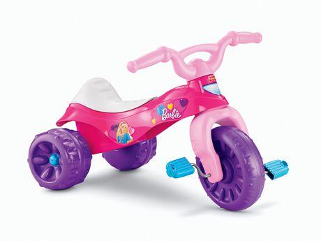 Fisher-Price Barbie Tough Trike - image 7 of 7