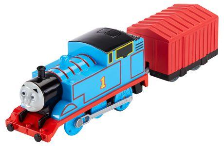 Thomas and Friends Thomas & Friends Trackmaster Motorized Thomas Engine - image 1 of 6