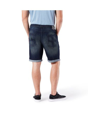 Signature by Levi Strauss & Co.™ Men's Jogger Short - image 2 of 3