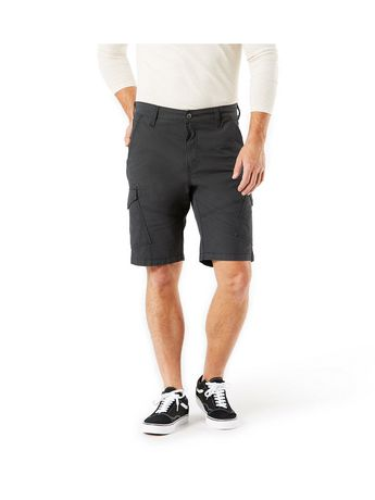 Signature by Levi Strauss & Co.™ Men's Cargo Short - image 1 of 3