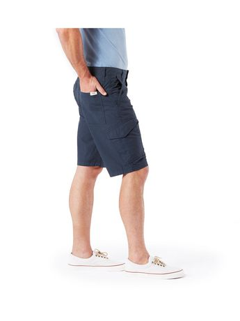 Signature by Levi Strauss & Co. Men's Cargo Shorts - image 3 of 3