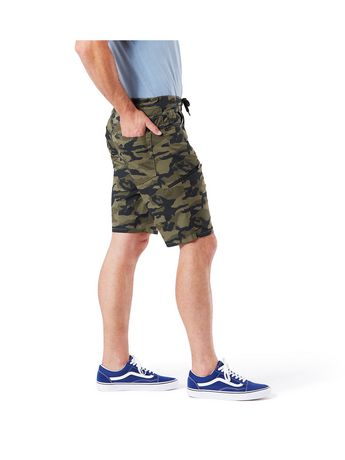Signature by Levi Strauss & Co.™ Men's Utility Short - image 3 of 3