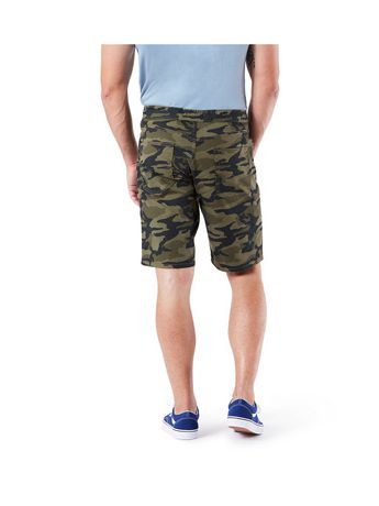 Signature by Levi Strauss & Co.™ Men's Utility Short - image 2 of 3