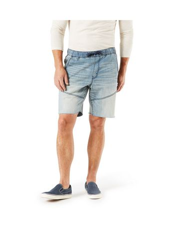 Signature by Levi Strauss & Co.™ Men's Jogger Short - image 1 of 3
