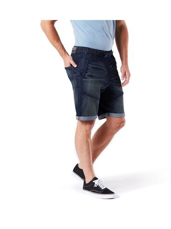 Signature by Levi Strauss & Co.™ Men's Jogger Short - image 3 of 3