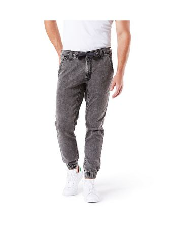 Signature by Levi Strauss & Co.™ Men's  Jogger - image 1 of 3