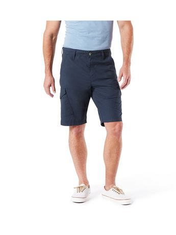Signature by Levi Strauss & Co. Men's Cargo Shorts - image 1 of 3