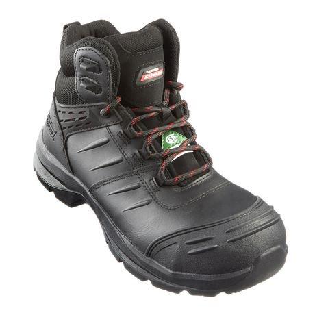 Dickies Steel Toe Prince Mens Safety Boot   Walmart.ca