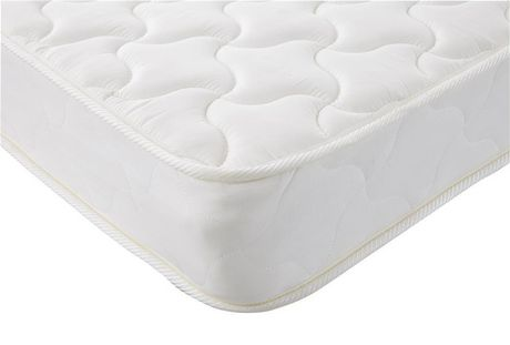 Signature Sleep Essential 6 Inch Reversible Coil Mattress, Double - image 5 of 9