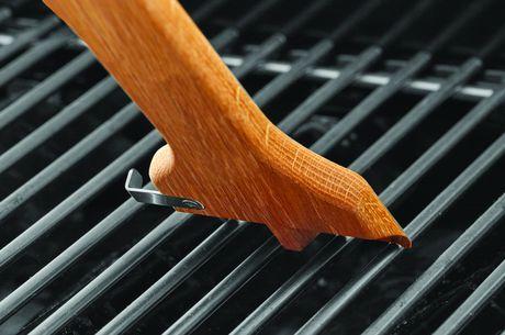 Backyard Grill Natural Wood BBQ Scraper - image 3 of 4