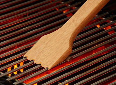 Backyard Grill Natural Wood BBQ Scraper - image 4 of 4