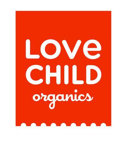 Purée sans gluten de pommes, patates douces, carottes et myrtilles biologiques de Love Child - image 2 de 3
