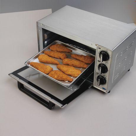 Hamilton Beach 4 Slice Toaster Oven 31401C - image 2 of 5
