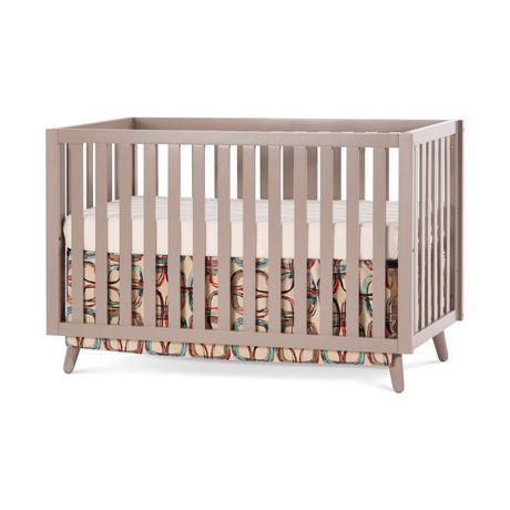 Child Craft Loft Convertible Crib - image 1 of 6