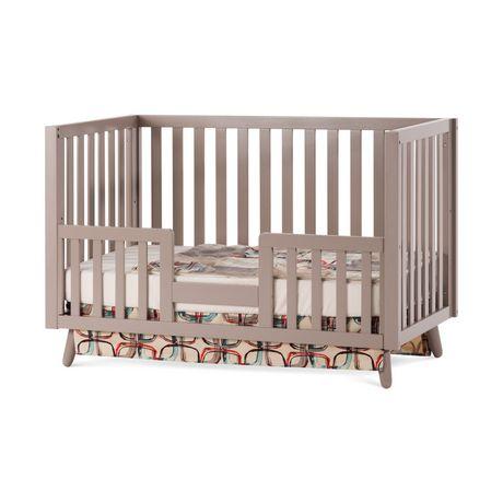 Child Craft Loft Convertible Crib - image 6 of 6