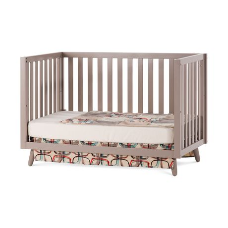 Child Craft Loft Convertible Crib - image 2 of 6