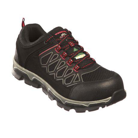 Chaussures de sécurité Workload pour femmes de style sportif - image 1 de 2