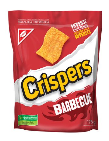 Crispers Barbeque - image 1 of 2