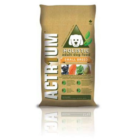 Actrium Small Breed Dog Food