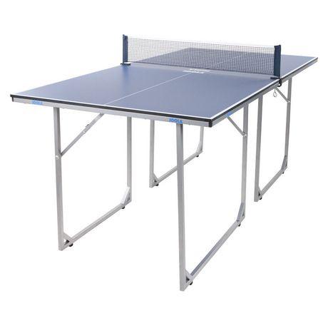 Joola midsize table tennis table walmart canada - Weatherproof table tennis table ...