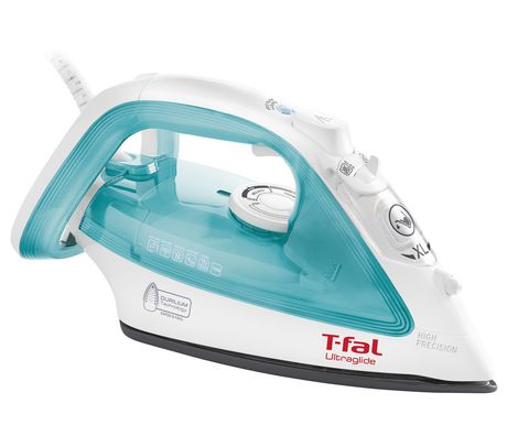 T-fal Ultraglide Easy Cord Iron - image 1 of 5