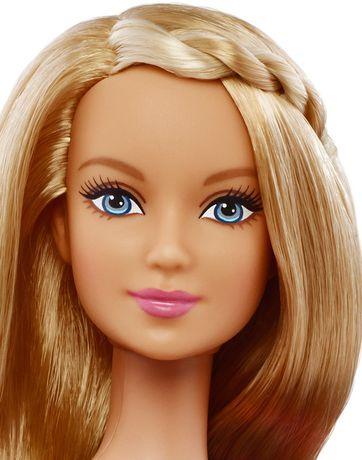 Barbie Fashionistas 28 Floral Flair Tall Doll Walmart Canada