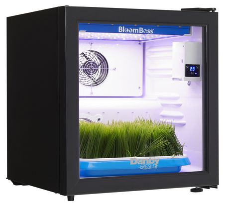 Danby Fresh 1.7 cu. ft. Home Herb Grower - image 1 of 4