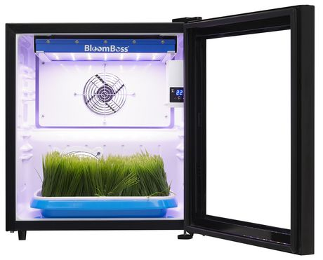 Danby Fresh 1.7 cu. ft. Home Herb Grower - image 2 of 4