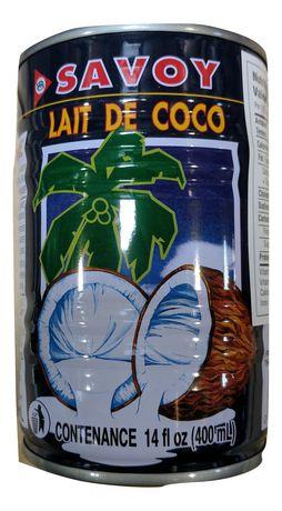 Savoy Coconut Cream - image 1 of 2