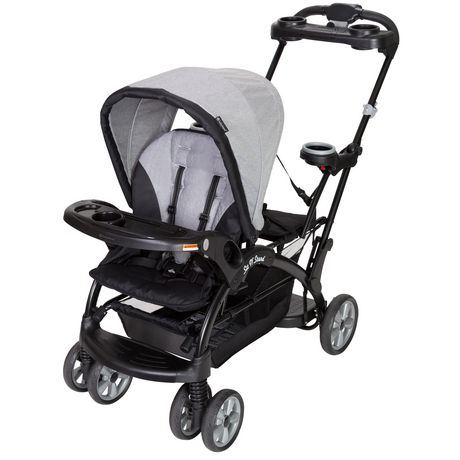 Baby Trend Sitn Stand Ultra Stroller