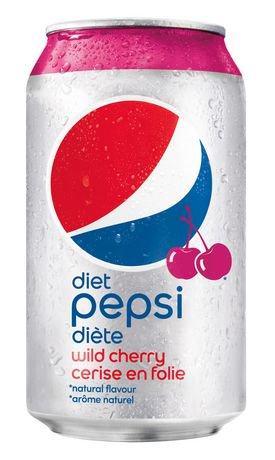 Diet Pepsi Wild Cherry Walmart Canada