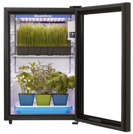 Danby Products Danby Fresh 2.6 cu.ft. Home Herb Grower - image 4 of 4
