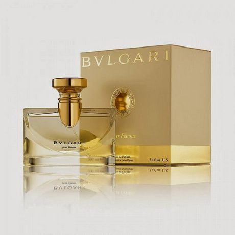 44c2f7458c750 Bvlgari Pour Femme Eau De Parfum Spray for Women 100 ml   Walmart Canada