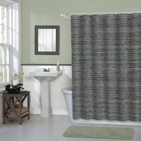 hometrends home trends julian black and white fabric