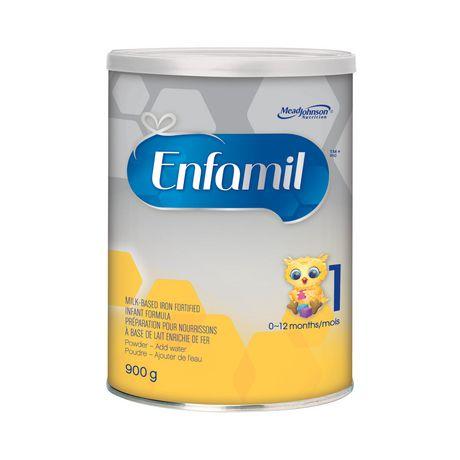 Enfamil® Baby Formula, Powder - image 2 of 2