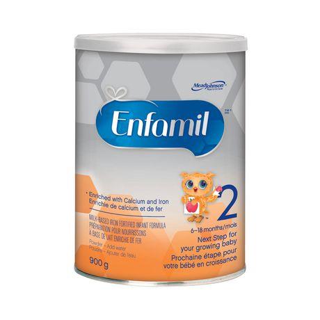 Enfamil A+ Enfamil® 2 Baby Formula, Powder - image 2 of 2