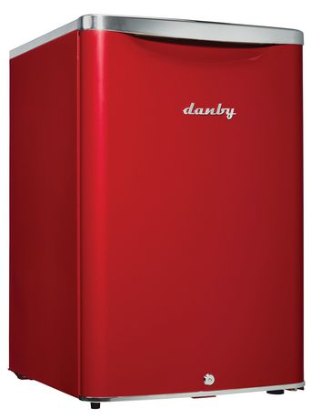 Danby Products Danby 2.6 Cu.ft. Compact Fridge - image 1 of 3