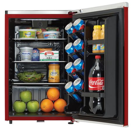 Danby Products Danby 2.6 Cu.ft. Compact Fridge - image 2 of 3