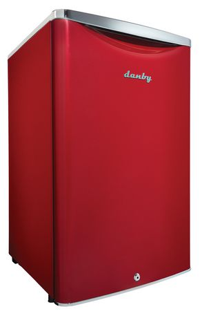 Danby Products Danby 4.4 Cu.Ft. Compact Fridge - image 1 of 5