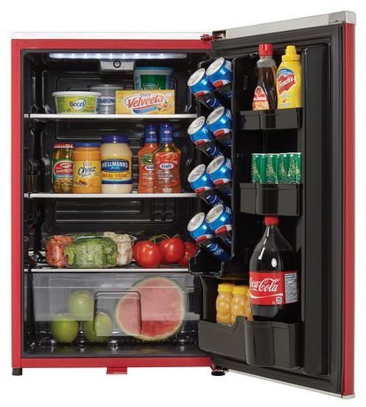 Danby Products Danby 4.4 Cu.Ft. Compact Fridge - image 2 of 5