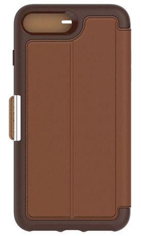timeless design 72567 91da3 OtterBox Strada Folio Case for iPhone 7 Plus