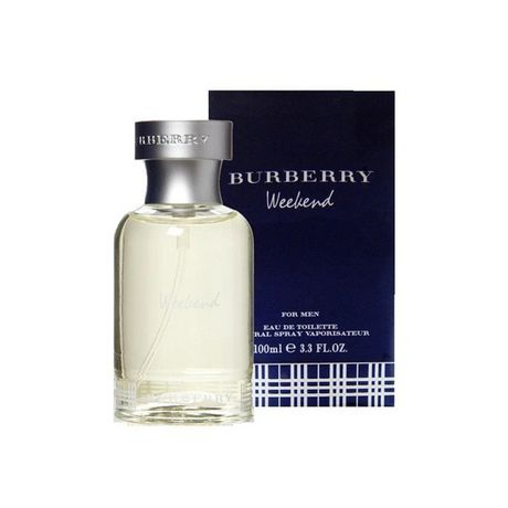 b27befd208 Burberry Weekend Eau De Toilette Spray for MEN 100 ml - image 1 of 1 ...