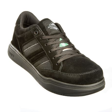 Workload Men's Armstrong Safety Shoes