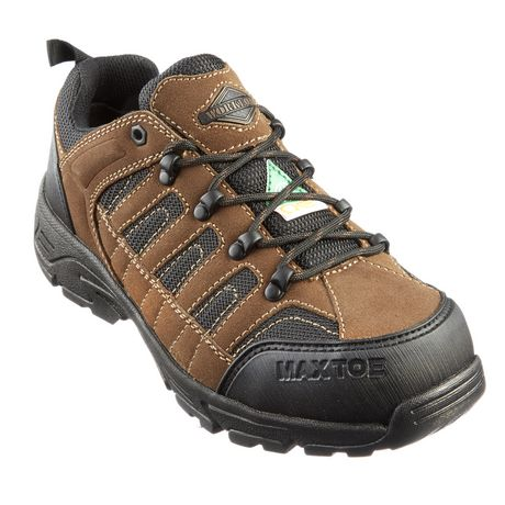6c121f7c8d35 Workload Men s Harpoon Safety Work Shoes - image 1 ...