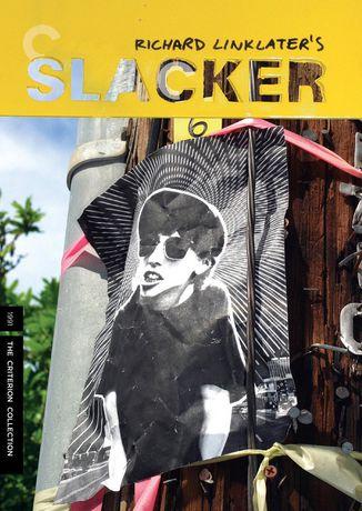 Film Slacker (Criterion) (DVD) (Anglais) - image 1 de 1